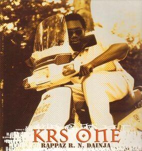 KRS-One - Rappaz R. N. Dainja