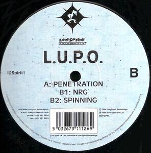 L.U.P.O. - Penetration