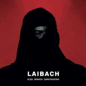 Laibach - Also Sprach Zarathustra (lp)