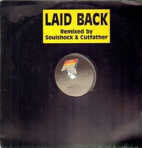 Laid Back - Bakerman (Remix)