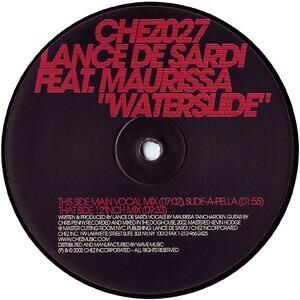 Lance DeSardi - WATERSLIDE