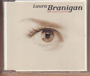 Laura Branigan - Self Control 2004
