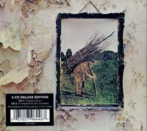 Led Zeppelin - Untitled