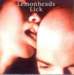 The Lemonheads - Lick