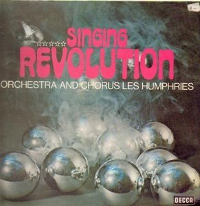 The Les Humphries Singers - Singing Revolution