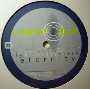 Lightforce - Eternity