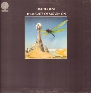 Lighthouse - Thoughts of Movin' On