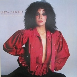 Linda Clifford - Let Me Be Your Woman