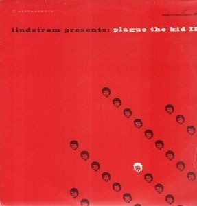 Lindström - Plague The Kid 2
