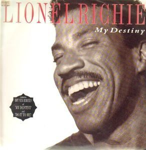Lionel Richie - My Destiny