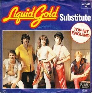 liquid gold - Substitute