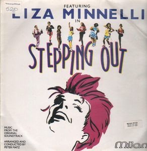 Liza Minnelli - Stepping Out