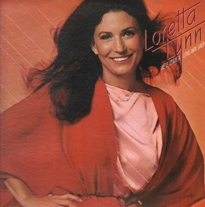 Loretta Lynn - We've Come a Long Way, Baby
