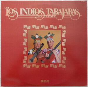 Los Índios Tabajaras - Two Guitars