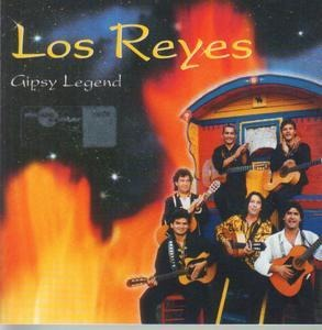 Los Reyes - Gipsy Legend