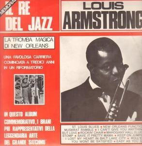 Louis Armstrong - Louis Armstrong Memorial