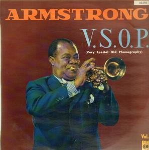 Louis Armstrong - V.S.O.P. (Very Special Old Phonography) Vol 1