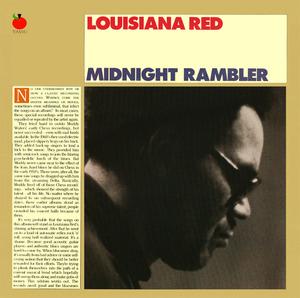 Louisiana Red - Midnight Rambler