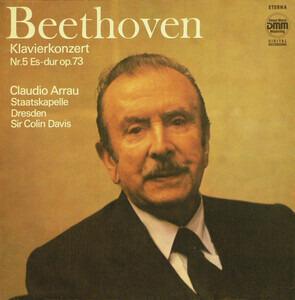 Ludwig Van Beethoven - Klavierkonzert Nr.5 Es-Dur op.73
