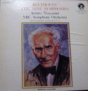 Ludwig Van Beethoven - The Nine Symphonies