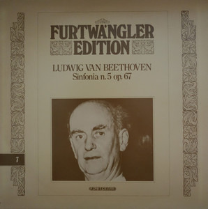 Ludwig Van Beethoven - Sinfonia N. 5 Op. 67