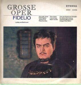 Ludwig Van Beethoven - Grosse Oper Fidelio