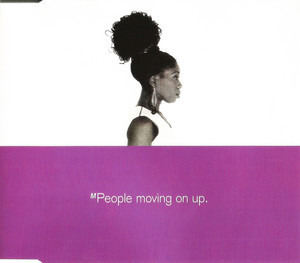 M-People - Moving On Up