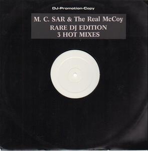 M.C. Sar & The Real McCoy - Run Away