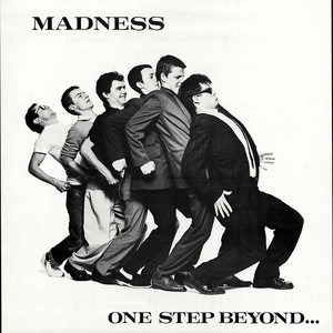The Madness - One Step Beyond...