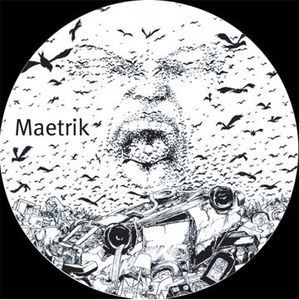 Maetrik - Aggravate Me