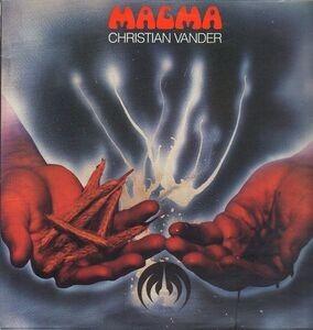 Magma - Merci