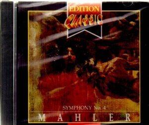 Gustav Mahler - Symphony No 4