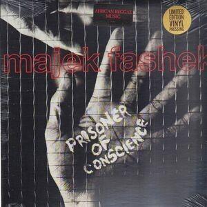 Majek Fashek - Prisoner of Conscience