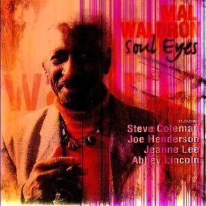 Mal Waldron - Soul Eyes