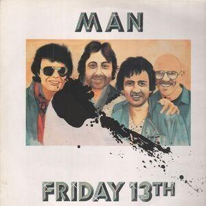 Man - Friday 13th