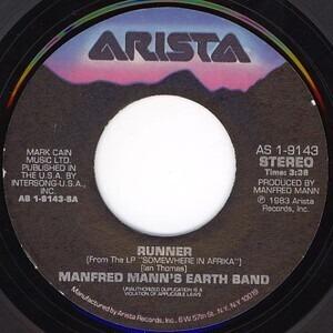 Manfred Manns Earthband - Runner