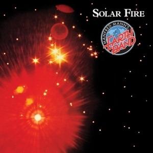 Manfred Manns Earthband - Solar Fire