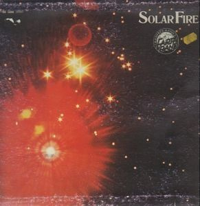 Manfred Manns Earthband - Solar Fire