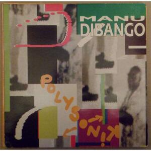 Manu Dibango - Polysoniʞ