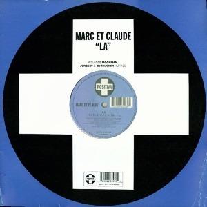Marc et Claude - La