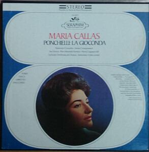 Maria Callas - Ponchielli: La Gioconda