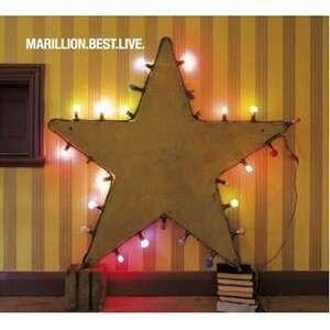 Marillion - BEST.LIVE
