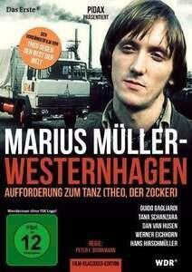 Marius Müller-Westernhagen - Aufforderung zum Tanz (Theo, der Zocker)