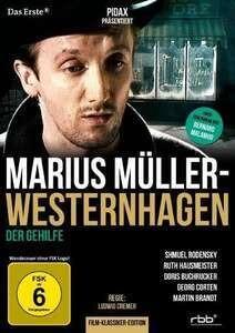 Marius Müller-Westernhagen - Der Gehilfe