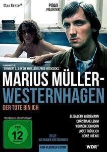 Marius Müller-Westernhagen - Der Tote bin ich