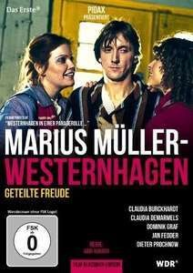 Marius Müller-Westernhagen - Geteilte Freude