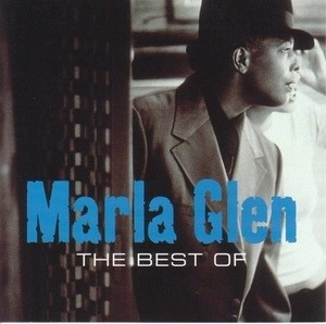 Marla Glen - The Best Of