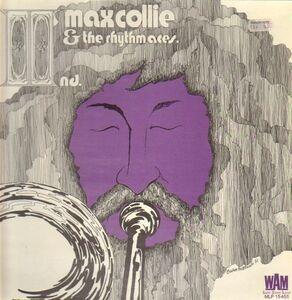 Max Collie - Second