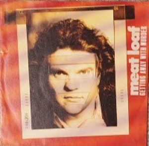 Meat Loaf - Getting Away With Murder