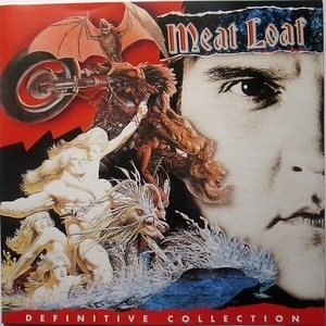 Meat Loaf - Definitive Collection